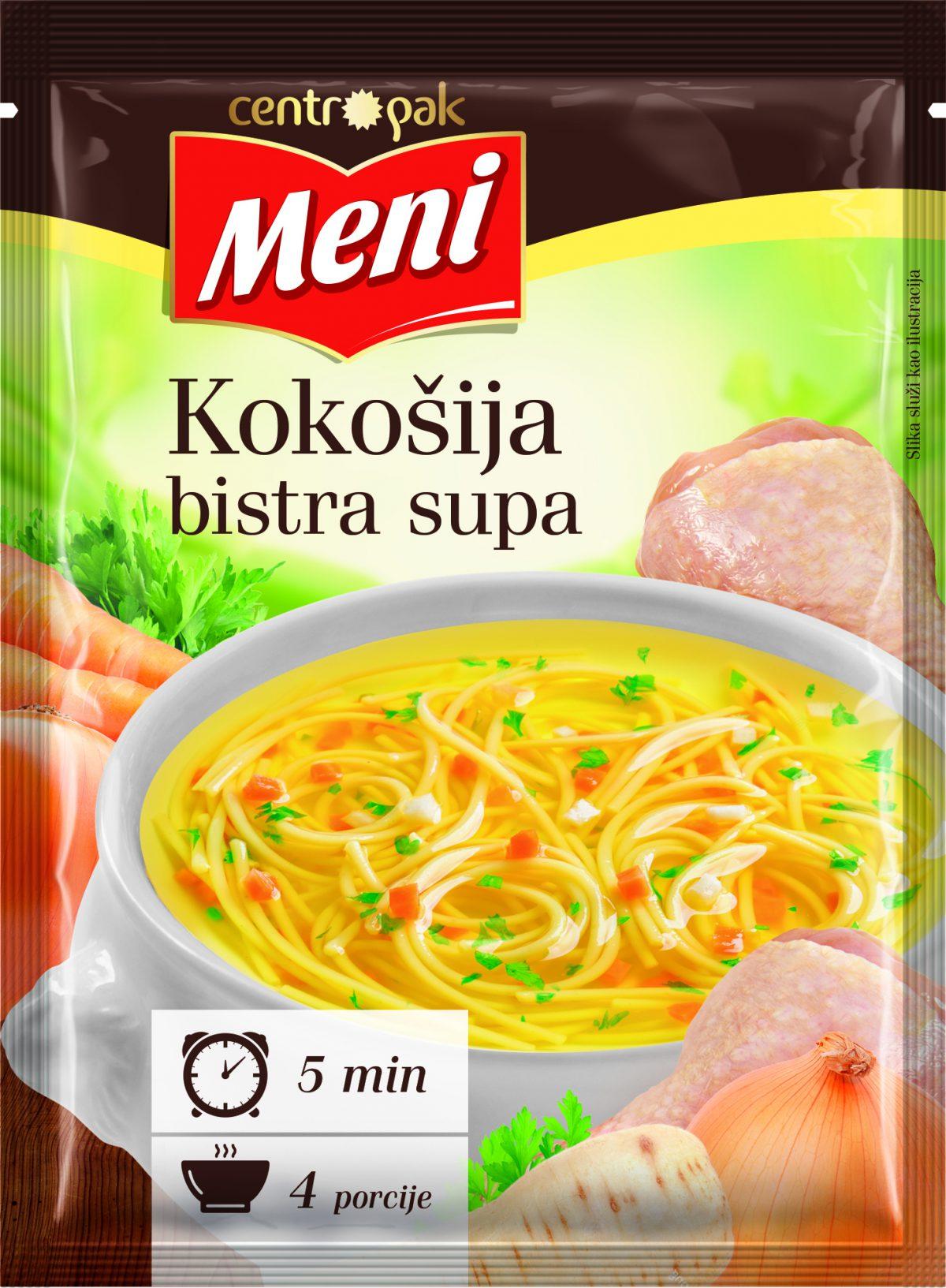 Kokosja supa